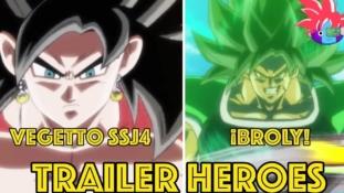 Super Dragon Ball Heroes: Vidéo promotionnelle pour le 8e anniversaire