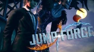Jump Force: Nouveaux détails sur l'histoire apportés par le V-Jump