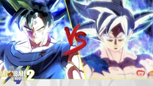 "Dragon Ball Xenoverse 2: Extra Pack 4 et nouvelles images du mode ""Master Raid"""