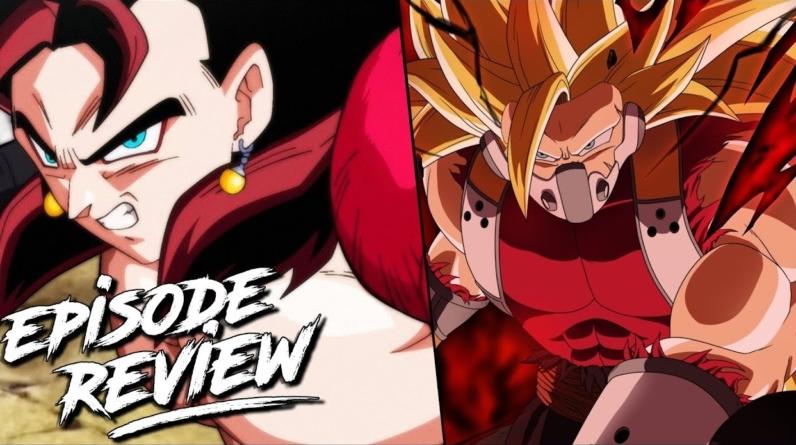 Super Dragon Ball Heroes : Épisode 5, preview date de sortie de l'épisode 6