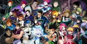 Hunter × Hunter Greed Adventure: Trailer de présentation