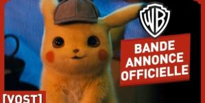 Détective Pikachu: Ne me jugez pas, mais j'ai kiffé la bande-annonce