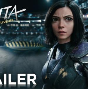 Alita: Battle Angel (Gunnm): Bon, ils ont un peu rétréci ses yeux