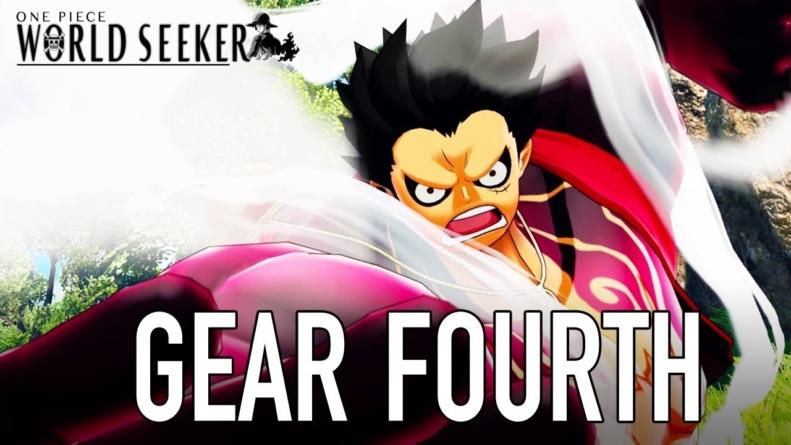 One Piece – World Seeker: Nouveau trailer du jeu qui sortira finalement le 15 mars 2019