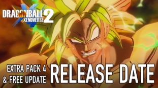 Dragon Ball Xenoverse 2: L'extra Pack 4 sort demain (19 décembre)