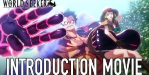 One Piece – World Seeker : Cinématique d'intro et 5e trailer du jeu vidéo
