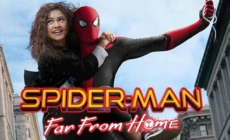 Spider-Man Far From Home : Enfin le premier trailer