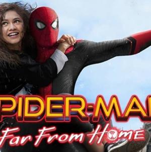 Spider-Man Far From Home : Enfin le premier trailer