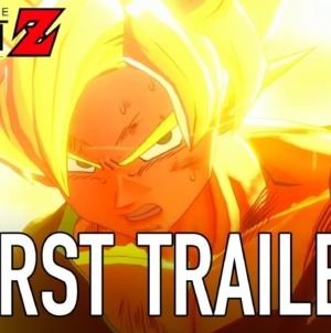 Dragon Ball Game Project Z : Le jeu RPG d'action développé par CyberConnect2 sortira en 2019