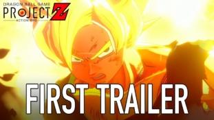 Dragon Ball Game Project Z : Le jeu RPG d'action développé par CyberConnect2 sortira en 2019