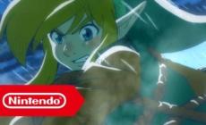 The Legend of Zelda: Link's Awakening pour Nintendo Switch cette année