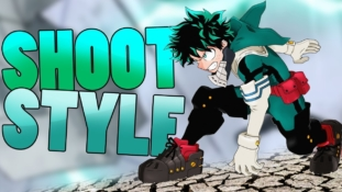 My Hero Academia One's Justice: Annonce du DLC gratuit Izuku Shoot Style