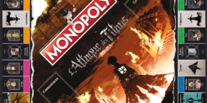L'Attaque des Titans disponible en version Monopoly