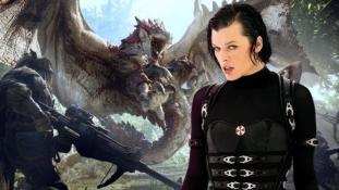 Monster Hunter: Milla Jovovich fait partie du casting du film live qui débute son tournage en septembre