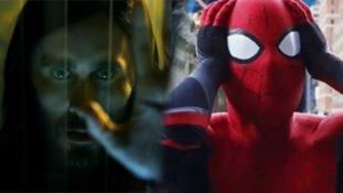 Morbius : Trailer et liens avec les derniers Spider-Man