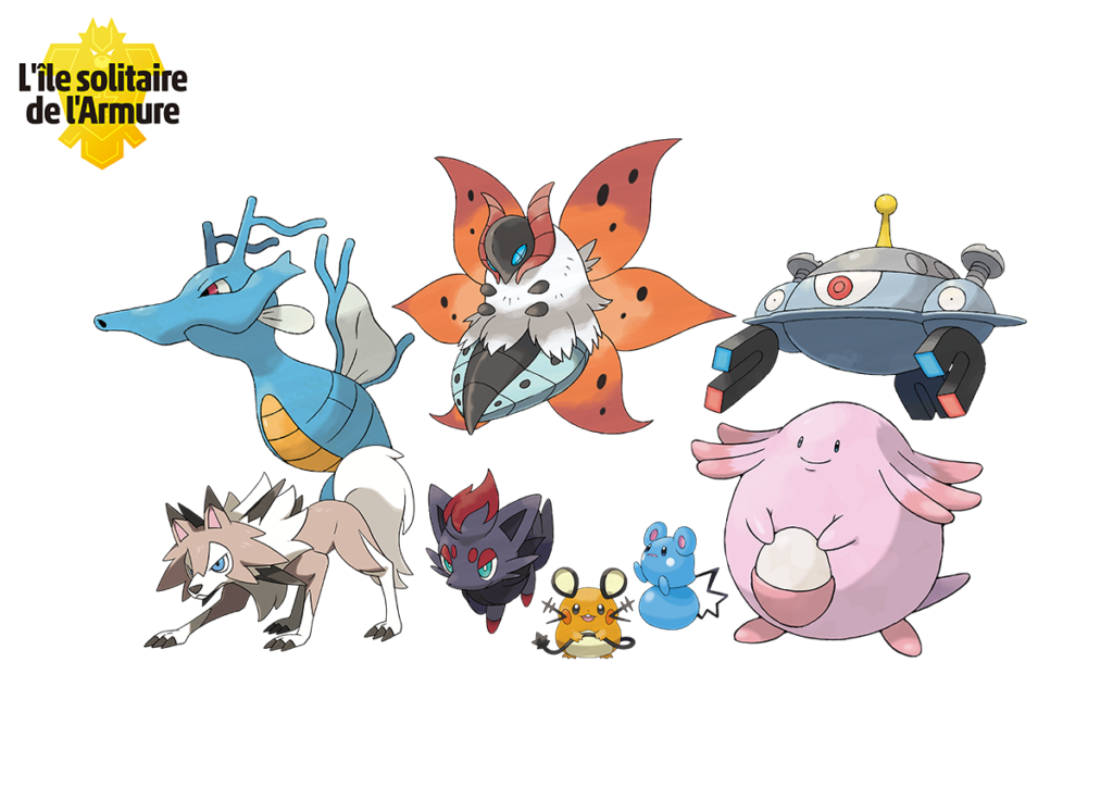 Pokémon Épée et Bouclier : Un pass d'extension annoncé - Pokémon Épée et Bouclier