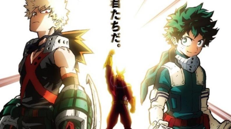 My Hero Academia : The Movie – Heroes Rising : Présentation de deux nouveaux vilains