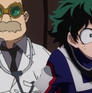 My Hero Academia : La Shueisha et l'auteur Kōhei Horikoshi s'excusent publiquement