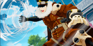 My Hero Academia One's Justice: Le personnage DLC d'Inasa Yoarashi (Gale Force) arrive le 14 novembre