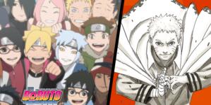 Boruto – Naruto Next Generations: Titres et Synopsis des épisodes de Février – Mars