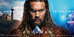 Aquaman: Le trailer final est un véritable raz-de-marée