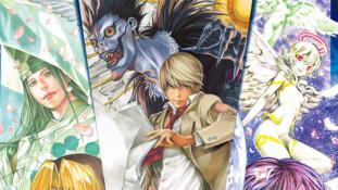 Death Note : Un chapitre inédit du manga va être publié par Obata