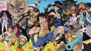 One Piece : L'anime diffusé sur TFX à partir du 5 mai