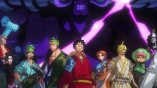One Piece anime : Planning des épisodes de Janvier, date de sortie du prochain coffret de Whole Cake Island