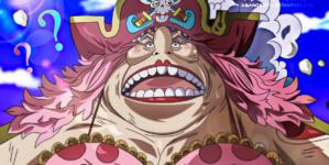 Chapitre One Piece 933 Discussion / Classement Jump N°12 (2019)