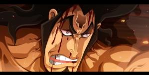Chapitre One Piece 973 VF