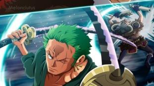 Chapitre One Piece 978 VF