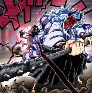 Chapitre One Piece 984 VUS / Classement Weekly Shônen Jump N°31 (2020)