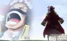 Chapitre One Piece 968 VUS