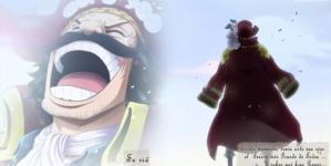 Chapitre One Piece 968 Version Coréenne
