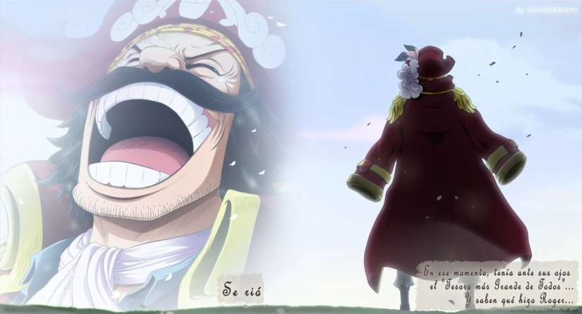 Chapitre One Piece 968 VF