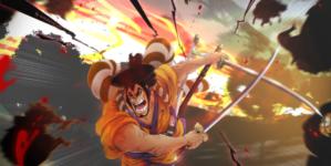 Chapitre One Piece 971 VF