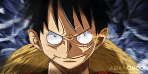 Chapitre One Piece 916 Discussion / Classement Jump N°40 (2018)