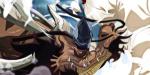 Chapitre One Piece 923 VF / Classement Jump N°49 (2018)