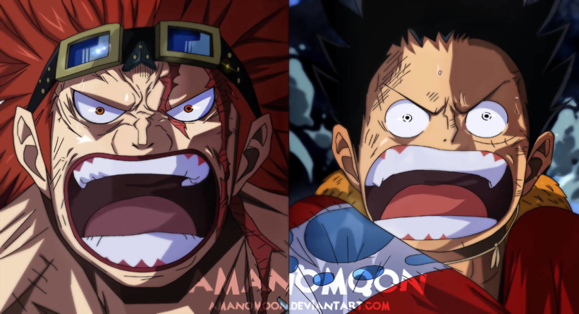 Chapitre One Piece 928 Discussion / Classement Jump N°4-5 (2019)