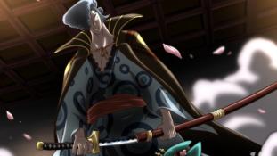 Chapitre One Piece 934 Discussion / Classement Jump N°13 (2019)