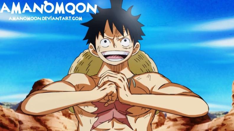 Chapitre One Piece 948 VF