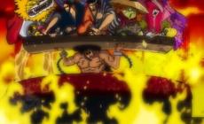 Chapitre One Piece 972 VUS