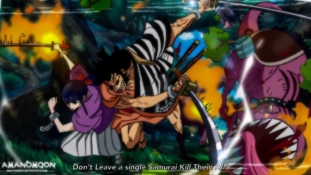 Chapitre One Piece 974 VF
