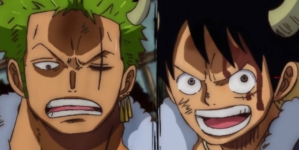 Chapitre One Piece 981 Résumé