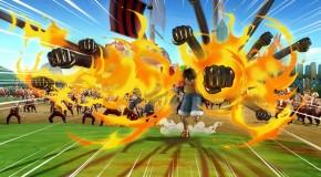 One Piece: Pirate Warriors 3, 3ème vidéo promo