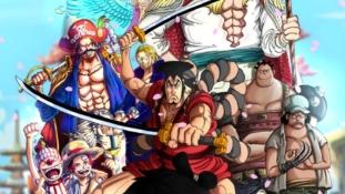 One Piece : Le chapitre 973 ne sort pas cette semaine, Eiichiro Oda est malade