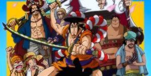 One Piece : Eiichiro Oda n'est plus malade, le chapitre 973 sort bien cette semaine