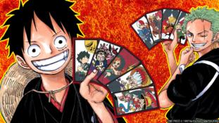 One Piece absent cette semaine, My Hero Academia aura les résultats du sondage de popularité