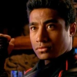Pua Magasiva, le Power Rangers rouge de Ninja Storm est décédé à 38 ans