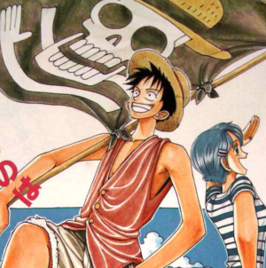 Le manga one-shot Romance Dawn d'Eiichiro Oda (One Piece) adapté en anime